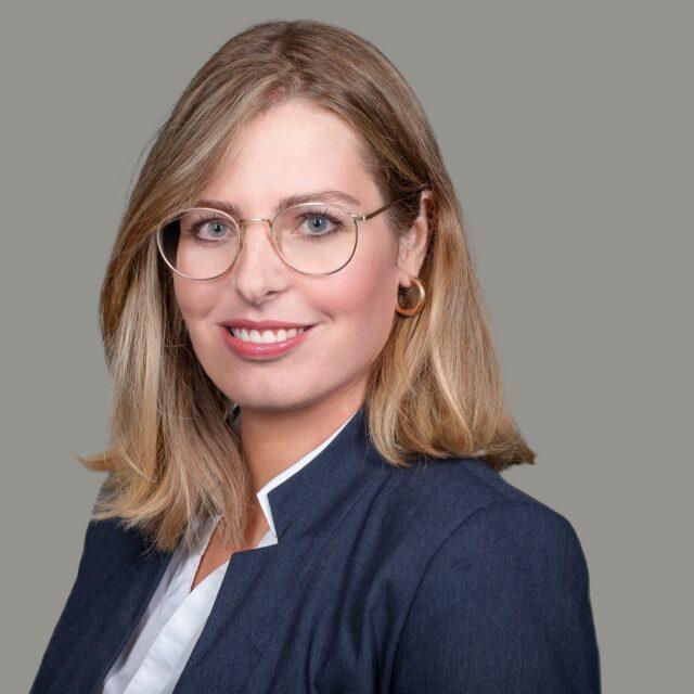 Friederike Ullmann