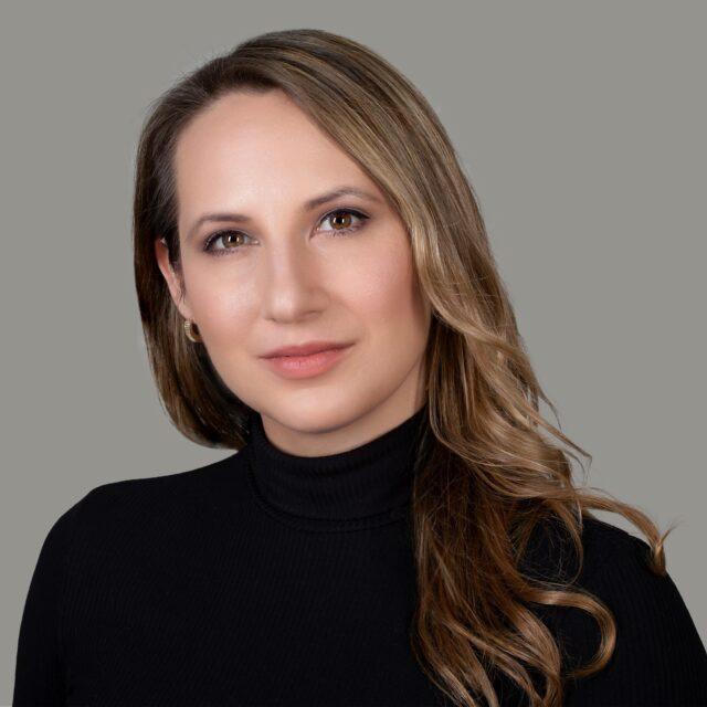 Rebecca Voeltz